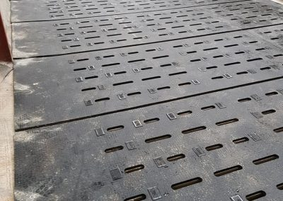 kraiburg easy k rubber mats for cattle shed