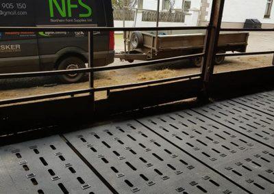 kraigburg rubber slots