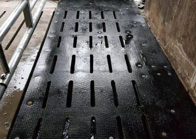 nfs rubber flooring easy k slats kraiburg