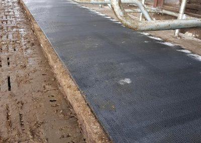 northern farm supplies rubber flooring for cows